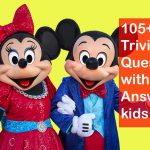 Disney trivia for kids | Latest movies, princess and Disney world