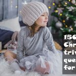 150+ best Christmas trivia for kids | The USA | Christmas Facts