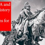 70+ history trivia questions and answers for kids