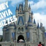 50+ Interesting Trivia Quizzes on Disney World for Kids