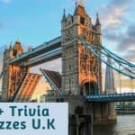 25+ Most Interesting Facts to Know about the U.K