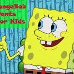 30+ Interesting SpongeBob SquarePants Trivia for Kids