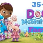 35+ Very Interesting Doc McStuffins Facts to Know