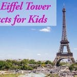 30 Fascinating Facts about the Eiffel Tower for Kids