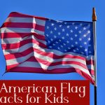 20+ Incredible American Flag Facts for Kids