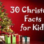30 Best and Surprising Facts about Christmas for Kids