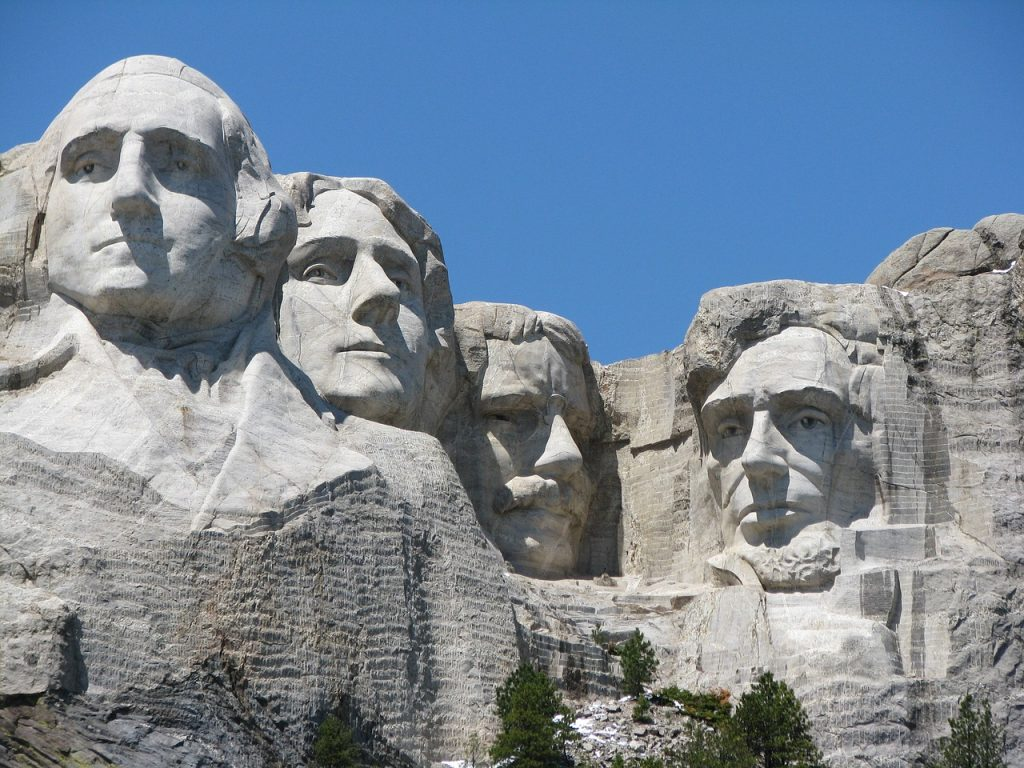 Mount Rushmore Facts for Kids