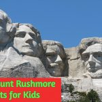 25 Incredible Mount Rushmore Facts for Kids