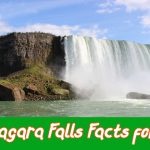 30 Most Fascinating and Best Niagara Falls Facts for Kids