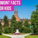 30 Interesting Vermont Facts for Kids